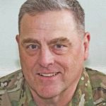 Mark A. Milley Biography