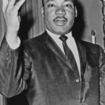 Martin Luther King Jr Biography