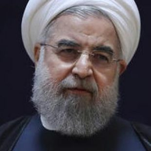 Hassan Rouhani Biography