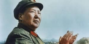Mao Zedong 毛泽东