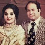 Nawaz Sharif Wedding