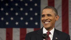 Barack Obama intro