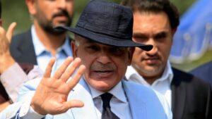 shahbaz sharif punjab CM