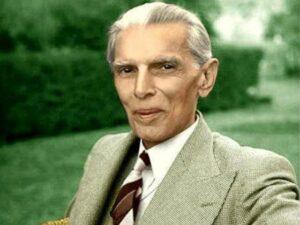 Muhammad Ali Jinnah Lawyer