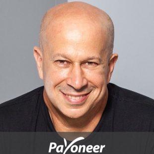 Yuval Tal  President of Payoneer | Biography