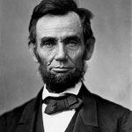 Abraham Lincoln US President