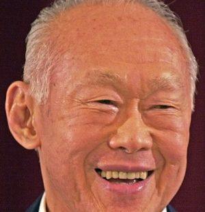 Lee Kuan Yew Biography
