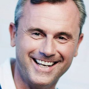 Norbert Hofer Biography