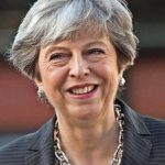 Theresa May Biography