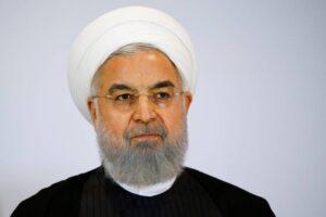Hassan Rouhani bio